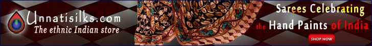 All designer printed sarees are quite popular of its patterns, fabrics and colors.