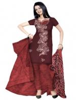 Batik Printing Salwar Kameez_100