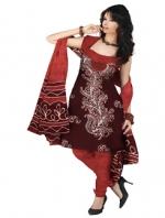 Batik Printing Salwar Kameez_102