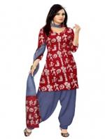 Batik Printing Salwar Kameez_107