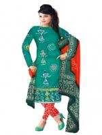 Batik Printing Salwar Kameez_110