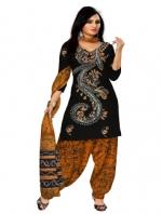 Batik Printing Salwar Kameez_116