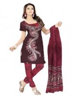 Batik Printing Salwar Kameez_117