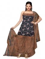 Batik Printing Salwar Kameez_118