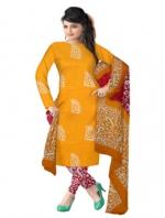 Batik Printing Salwar Kameez_122