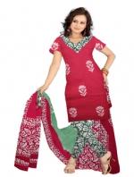 Batik Printing Salwar Kameez_126