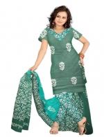 Batik Printing Salwar Kameez_127