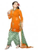 Batik Printing Salwar Kameez_128
