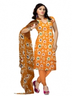 Batik Printing Salwar Kameez_130