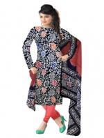 Batik Printing Salwar Kameez_132