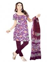 Batik Printing Salwar Kameez_133