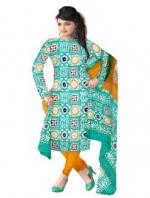 Batik Printing Salwar Kameez_135