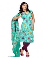 Batik Printing Salwar Kameez_136