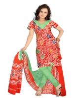 Batik Printing Salwar Kameez_138