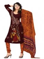Batik Printing Salwar Kameez_139