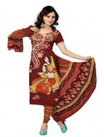Batik Printing Salwar Kameez_142