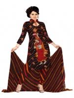 Batik Printing Salwar Kameez_143