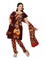 Batik Printing Salwar Kameez_145