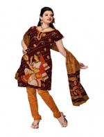 Batik Printing Salwar Kameez_147