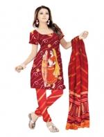 Batik Printing Salwar Kameez_148