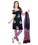 Batik Printing Salwar Kameez_150