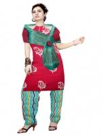 Batik Printing Salwar Kameez_151