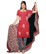 Batik Printing Salwar Kameez_154