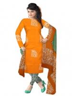 Batik Printing Salwar Kameez_155