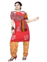 Batik Printing Salwar Kameez_156