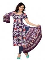 Batik Printing Salwar Kameez_159