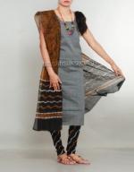 Batik Printing Salwar Kameez_162