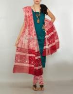 Batik Printing Salwar Kameez_171