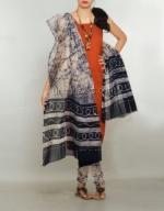 Batik Printing Salwar Kameez_172