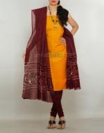 Batik Printing Salwar Kameez_177