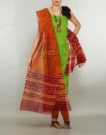 Batik Printing Salwar Kameez_178