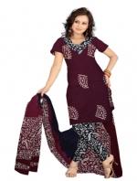 Batik Printing Salwar Kameez_123