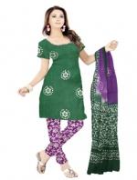 Batik Printing Salwar Kameez_125