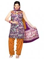Batik Printing Salwar Kameez_49
