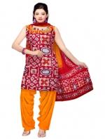 Batik Printing Salwar Kameez_52