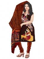 Batik Printing Salwar Kameez_53