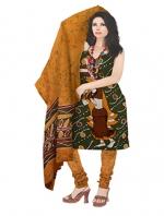 Batik Printing Salwar Kameez_56