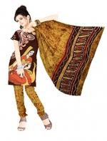 Batik Printing Salwar Kameez_57