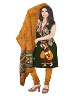 Batik Printing Salwar Kameez_58