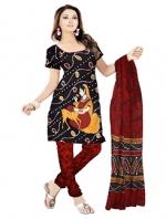 Batik Printing Salwar Kameez_62