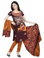 Batik Printing Salwar Kameez_64