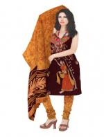 Batik Printing Salwar Kameez_66