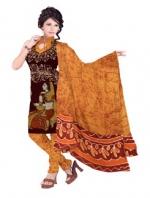 Batik Printing Salwar Kameez_69
