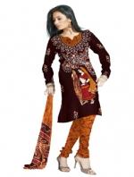 Batik printing Salwar Kameez_81