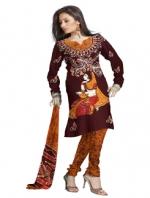 Batik printing Salwar Kameez_82