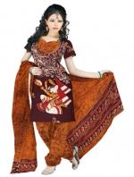 Batik printing Salwar Kameez_84